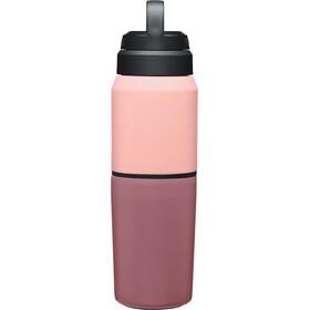 CamelBak MultiBev SST Vacuum Insulated Bottle 500ml, roze